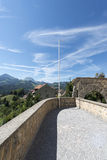 Gruyères by Arkivfoto
