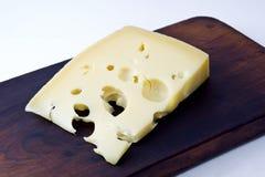gruyere сыра Стоковые Изображения