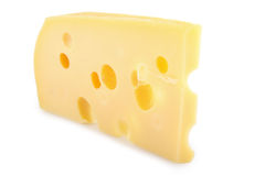 Gruyere royalty free stock image