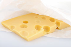 Gruyere Stock Photography