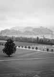 Gruyeres, Zwitserland Stock Fotografie