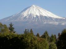 góry fuji Obraz Royalty Free