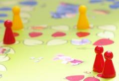 gry planszowe obrazy royalty free