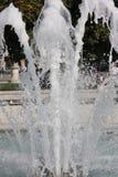 gry woda Zdjęcia Royalty Free