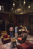Gryffindor Common Room Stock Images