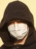 grypowy protenction zdjęcie royalty free