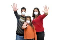 grypy nie Obrazy Stock