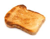 grzanka chlebowy biel Obraz Royalty Free