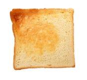 Grzanka Chlebowy plasterek Zdjęcie Stock