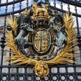 grzebień królewski obrazy stock