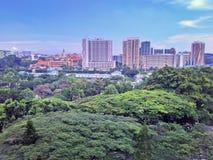 Grzechu Ming lokalowa nieruchomość Zdjęcie Royalty Free