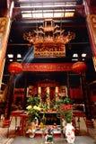 Grzechu Sze Si Ya świątynia Fotografia Royalty Free