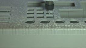 grzejny maszynowy metalu przerobu narzędzie zdjęcie wideo