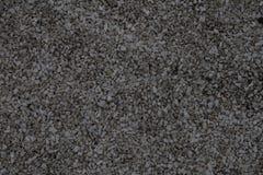 grzywna groszkujący żwiru grey światło fotografia stock