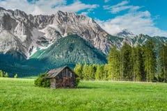 Free Gschwent On Sonnenplateau, Austria Stock Images - 79943124