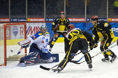 GSHC vs Zurich Kloten Stock Photos