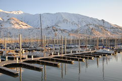 GSL Marina Stock Photography