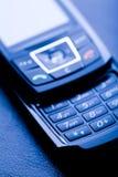 gsm移动电话 库存照片