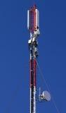 GSM κεραιών Στοκ Φωτογραφίες