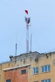GSM塔 库存照片