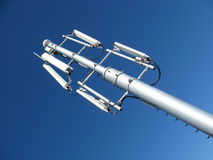 GSM Antenna Stock Photography