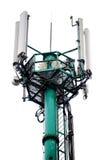 Gsm antenna Stock Photography