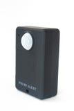 Gsm pir motion detector Royalty Free Stock Photo