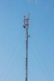 GSM stacja bazowa Fotografia Royalty Free