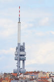 Gsm tower Stock Image