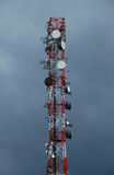 Gsm tower Stock Photos