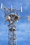 GSM van de antenne Royalty-vrije Stock Foto