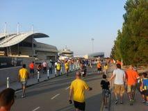 GSP stadion Stock Afbeeldingen