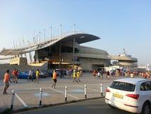 Gsp-Stadion Lizenzfreie Stockfotos