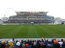 GSP stadion futbolowy Obrazy Royalty Free