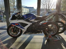 GSX-R Images stock