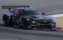 GT Le Mans BMW Z4 Stock Photography