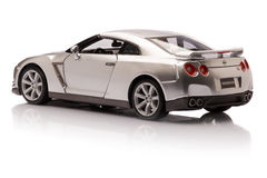 gt Nissan r Obrazy Stock