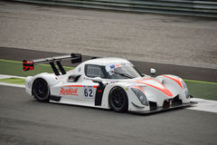 GT Open Radical RXC V8 GT3 at Monza Royalty Free Stock Images