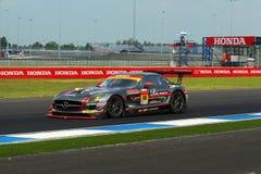 GTE d'Opel Kadett Photos stock