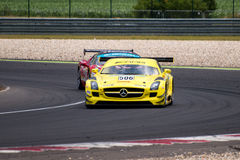 GTE d'Opel Kadett Photos libres de droits