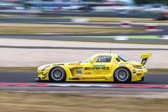 GTE d'Opel Kadett Images libres de droits