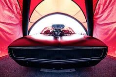 GTE d'Opel Kadett Image libre de droits