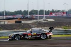 GTE de Opel Kadett Foto de Stock Royalty Free
