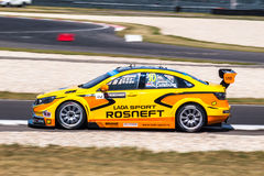 GTE di Opel Kadett Immagine Stock