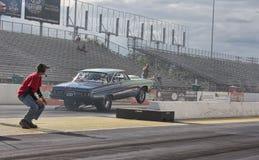 GTE Opel Kadett Стоковые Фото