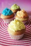 Gâteaux Image libre de droits
