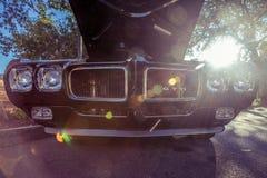 GTO Стоковая Фотография