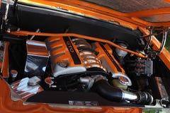GTO Engine Stock Image