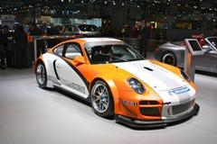 gtr Porsche Στοκ φωτογραφία με δικαίωμα ελεύθερης χρήσης