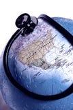 Guérison du globe photographie stock libre de droits